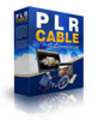 Thumbnail PLR Cable - World Wide Web TV Unleashed 3.0 w/MRR